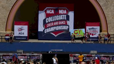 Iowa State University - Cy [2019 Mascot] 2019 NCA & NDA Collegiate Cheer and Dance Championship