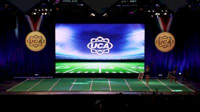 Johnson High School [2020 Super Game Day Division I Prelims] 2020 UCA National High School Cheerleading Championship