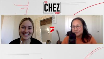 The Chez Show with Lauren Chamberlain - Social Follows
