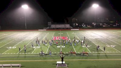 Together as One - Robbinsville High School
