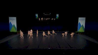 Studio 22 - Junior All Stars [2021 Junior Contemporary / Lyrical - Small Finals] 2021 The Dance Summit