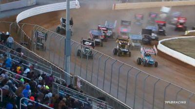 Highlights | 410 Sprints at Port Royal Speedway
