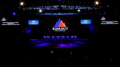Rockstar Cheer Lake Norman - Quiet Riot [2021 L1 Junior - Small Finals] 2021 The Summit