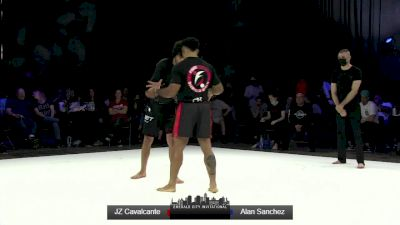 Alan Sanchez vs Gesias GesiasJZ Cavalcante Emerald City Invitational