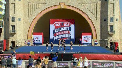 Presbyterian College [2021 Intermediate All-Girl Division I Prelims] 2021 NCA & NDA Collegiate Cheer & Dance Championship