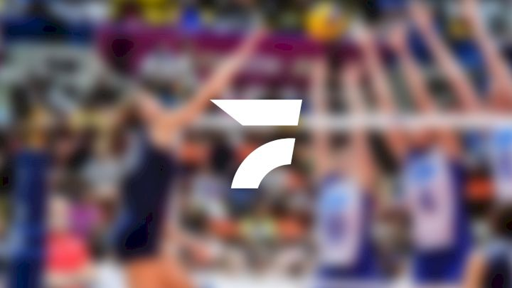 NIKE Boston Volleyball Festival