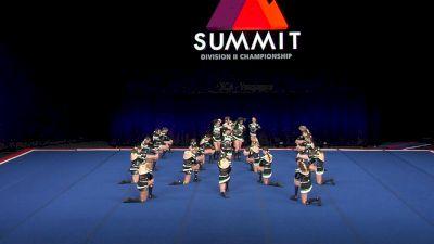 XCA - Vengeance [2021 L4 Junior - Medium Semis] 2021 The D2 Summit