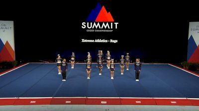 Xstreme Athletics - Rage [2021 L4 International Open Coed Wild Card] 2021 The Summit