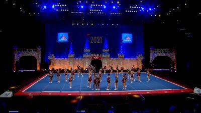 Stars Vipers - San Antonio - Boomslang [2021 L4 Junior - Medium Finals] 2021 The Summit