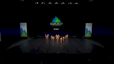 Energizers [2021 Mini Variety Finals] 2021 The Dance Summit