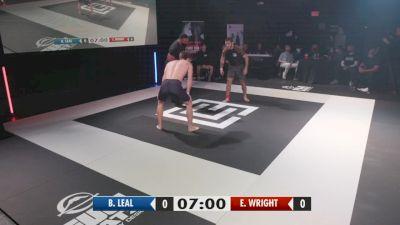 Ben Leal vs Erik Wright 3CG 5