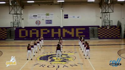 Watch Highlights From The 2020 UDA South Virtual Dance Challenge!