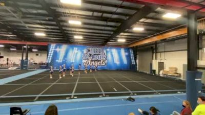 Cheer St. Louis - HALOS [L1.1 Mini - PREP - Small] Varsity All Star Virtual Competition Series: Event V