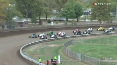 Highlights | USAC Silver Crown Bettenhausen 100 at Springfield