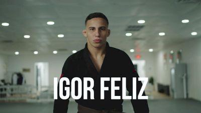 Igor Feliz vs Clay Mayfield Artista Invitational 3