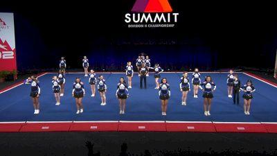 TSC All Stars - Blackout [2021 L4 Junior - Medium Wild Card] 2021 The D2 Summit