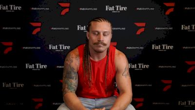 Sloan Clymer Speaks On WNO Prelim Loss