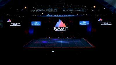 Star Athletics ATL - Boom [2021 L5 Senior Coed - Large Finals] 2021 The Summit