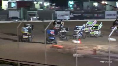 Highlights | ASCoC OH Speedweek at Attica
