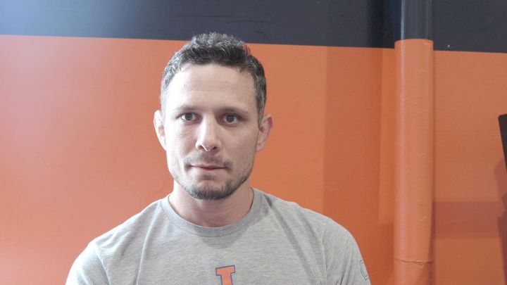 Mike Poeta: 'I See A Lot Of Winning On The Horizon For Us'