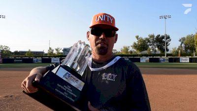 Virginia Unity Coach Josh Johnson Recaps The 2021 PGF Premier National Championship 14U