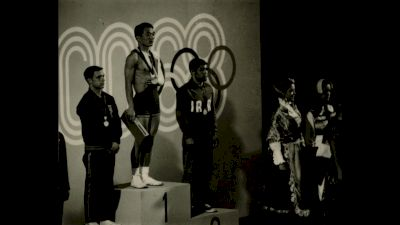 Don Behm Won Silver In 1968 Without Wrestling Gold Medalist Uetake