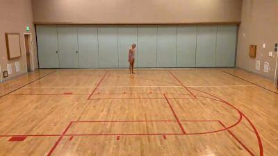 Valencia High School [Open - Solo] 2021 USA Virtual West Coast Dance Championships