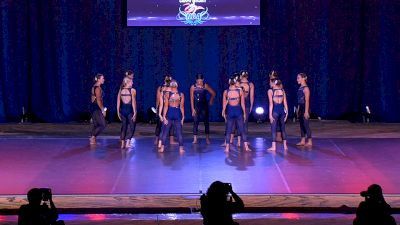 Seckman Jagswag [2021 Medium Varsity Jazz Finals] 2021 NDA High School National Championship