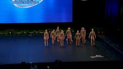 Iowa CATS - Senior Lyrical [2021 Senior - Contemporary/Lyrical Finals] 2021 UDA National Dance Team Championship
