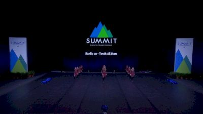 Studio 22 - Youth All Stars [2021 Youth Variety Semis] 2021 The Dance Summit
