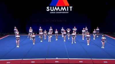 JAG Cheer & Dance Company - bL4ck Ops [2021 L4 U17 Prelims] 2021 The Summit