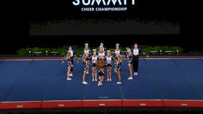 Mississippi Spirit - Steel [2021 L3 Senior Coed - Small Wild Card] 2021 The Summit