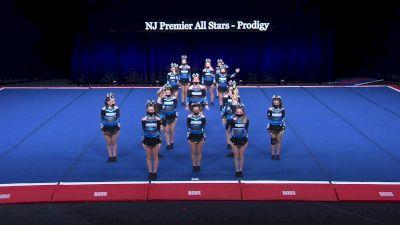 NJ Premier All Stars - Prodigy [2021 L4 U17 Finals] 2021 The Summit