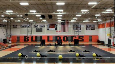 Burkburnett HS- Applause 2/27
