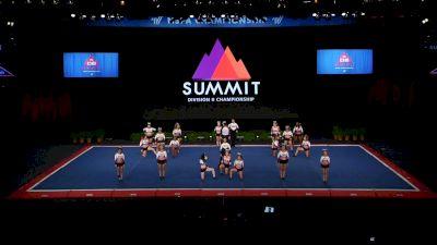West Coast Fame Allstars - MAFIA [2021 L3 Senior Coed - Medium Semis] 2021 The D2 Summit