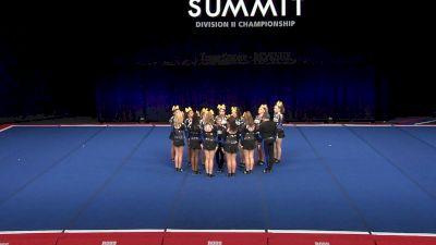 Texas Empire - Revenge [2021 L3 Junior - Small Semis] 2021 The D2 Summit