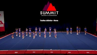 TexStar Athletics - Storm [2021 L2 Junior - Small Semis] 2021 The D2 Summit