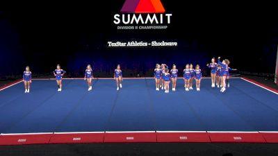 TexStar Athletics - Shockwave [2021 L3 Junior - Small Wild Card] 2021 The D2 Summit