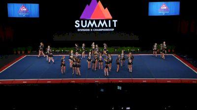 Champion Elite Legacy - Cat 4 [2021 L4 Senior - Medium Wild Card] 2021 The D2 Summit