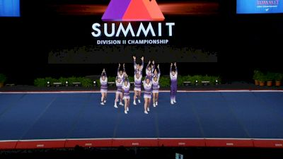 Royalty Elite - Majesty [2021 L4 Senior Coed - Small Wild Card] 2021 The D2 Summit