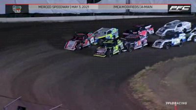 Highlights | California IMCA Speedweek at Merced