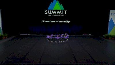 Ultimate Dance & Cheer - Indigo [2021 Mini Hip Hop - Large Finals] 2021 The Dance Summit