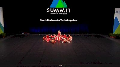 Dancin Bluebonnets - Youth- Large Jazz [2021 Youth Jazz - Large Finals] 2021 The Dance Summit