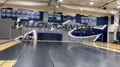 Willow Canyon High School [Varsity - Song/Pom - Advanced Prelims] USA Spirit & Dance Virtual National Championships