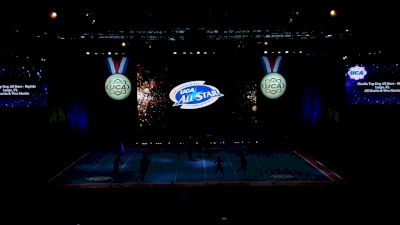 Florida Top Dog All Stars - Riptide [2021 L3 Junior - Small Day 2] 2021 UCA International All Star Championship