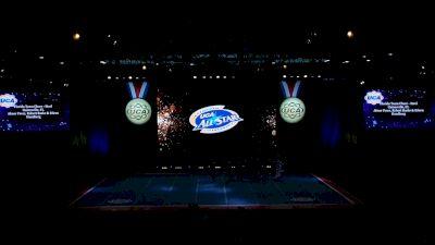 Florida Team Cheer - Steel [2021 L4 Senior - D2 - Small Day 2] 2021 UCA International All Star Championship