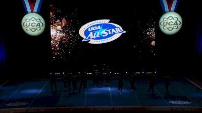 One Elite All Stars - One Desire [2021 L3 Senior Coed Day 1] 2021 UCA International All Star Championship
