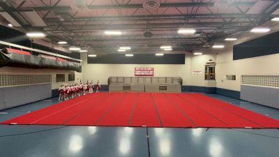 Oak Hills High School [Game Day Varsity] 2020 UCA Miami Valley Virtual Regional