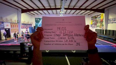 Cheer Extreme - Kernersville - Senior Elite [L6 Senior - Large] 2020 WSF All Star Cheer & Dance Virtual Championship