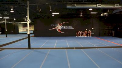 Spirit Xtreme - Promise [Level 2 L2 Youth] Varsity All Star Virtual Competition Series: Event I